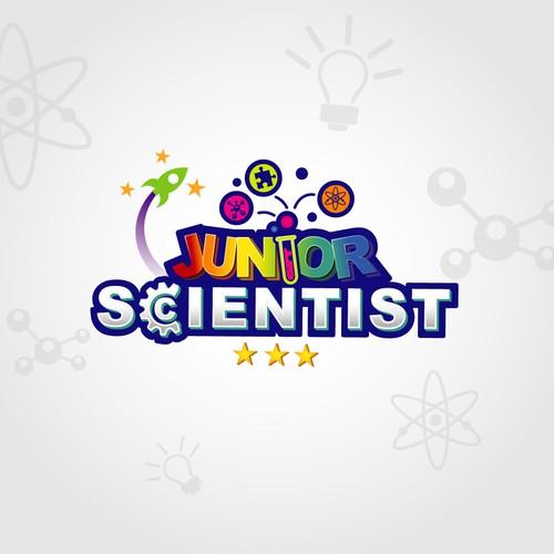 Propuesta finalista en concurso de Logotipos