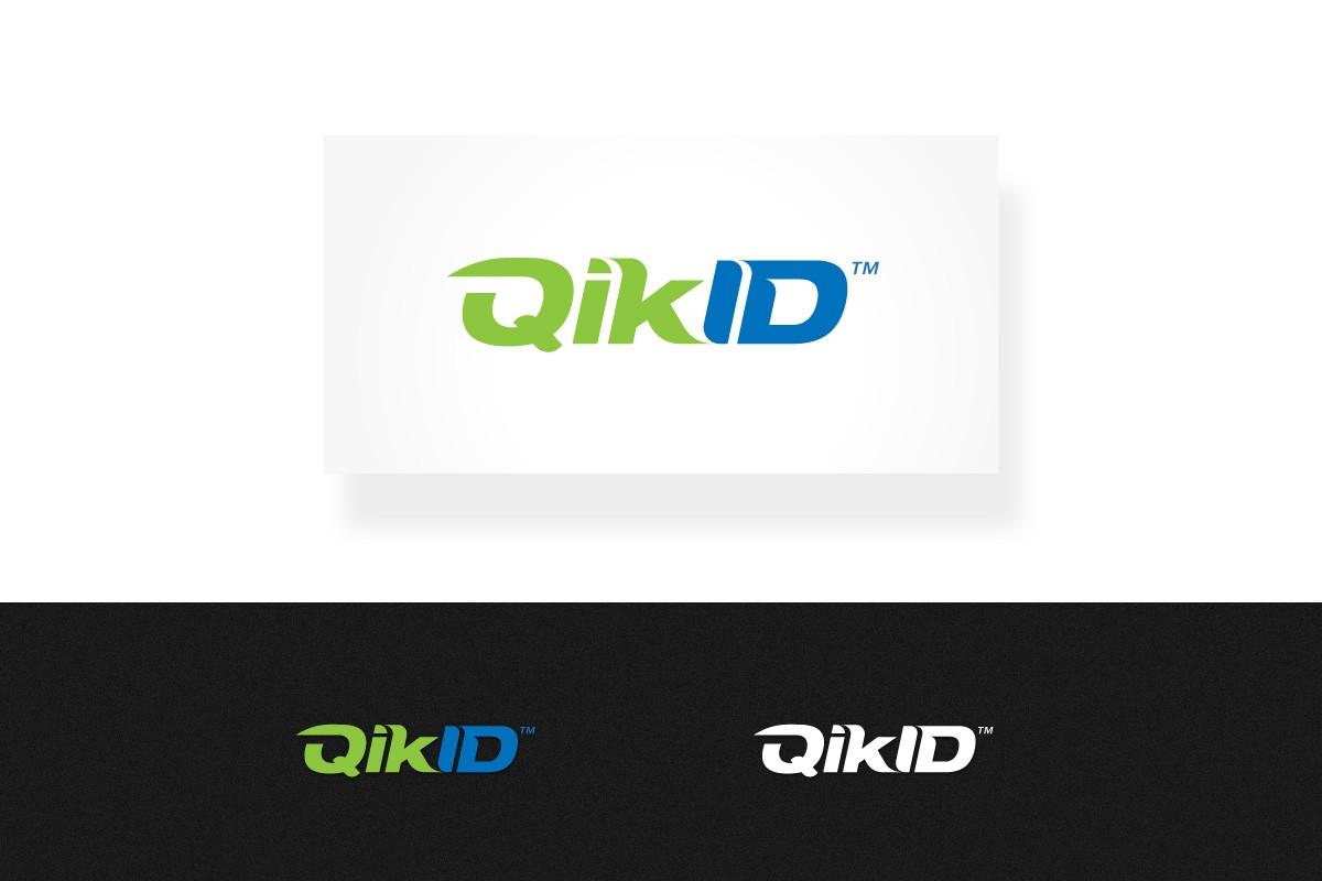 QikID needs a new logo