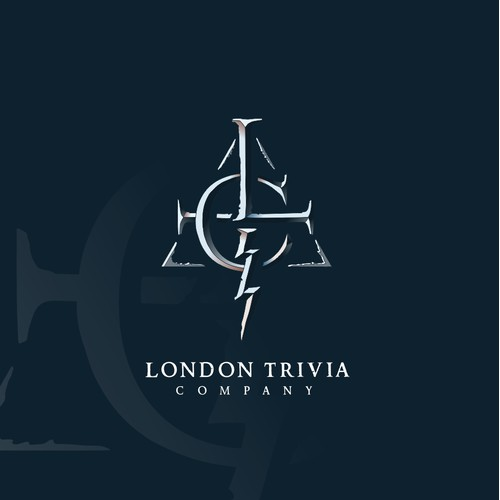 "Logo proposal for ""London Trivia Company"""