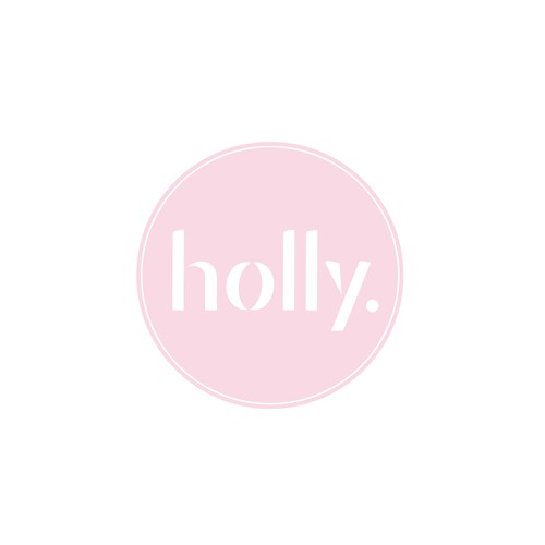 Holly Cafe Logo