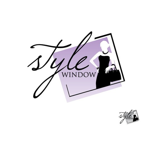 New logo wanted for Style Window