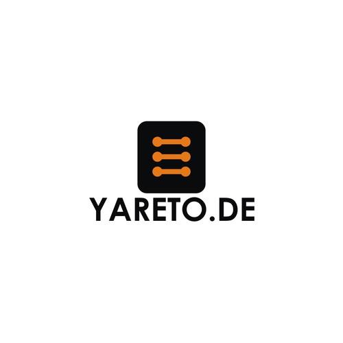 LOGO YARETO.DE