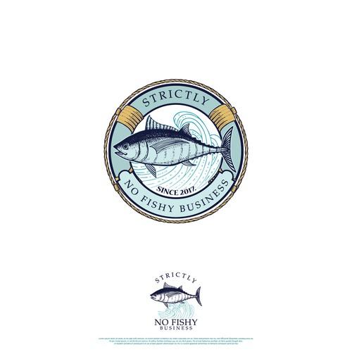 No fishy bussines