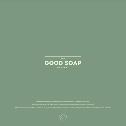The Good Soap Company