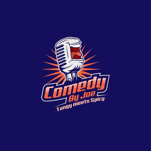 Comedy by Joe