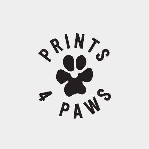 Prints 4 Paws