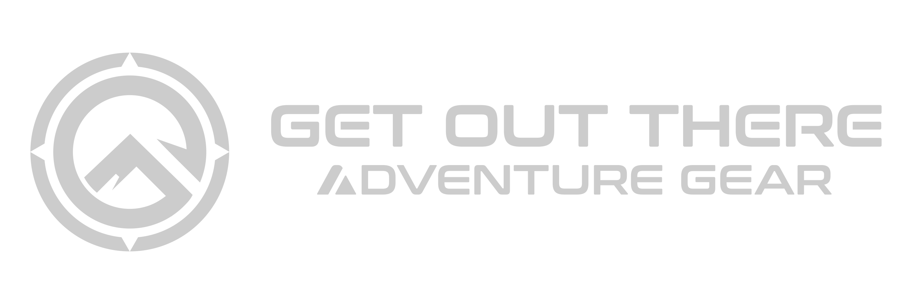 Adventure Company startup needs a simple, exciting logo