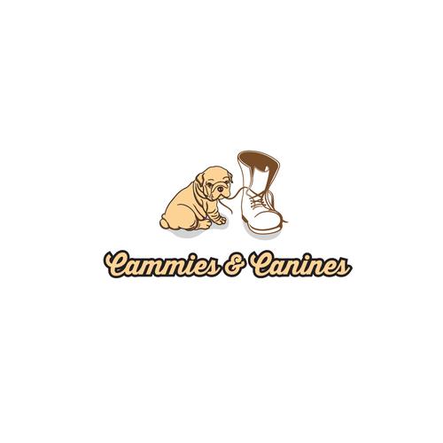 Puppy illustrations
