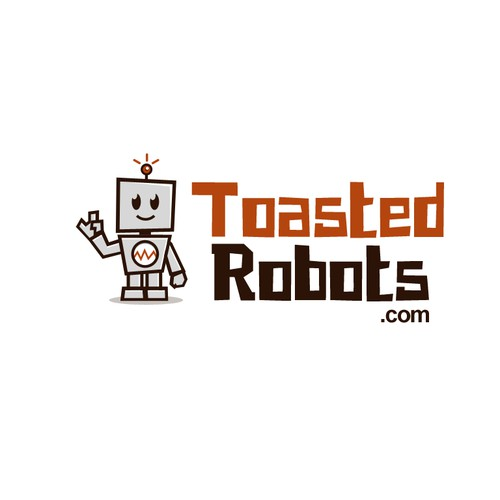 Toasted Robots