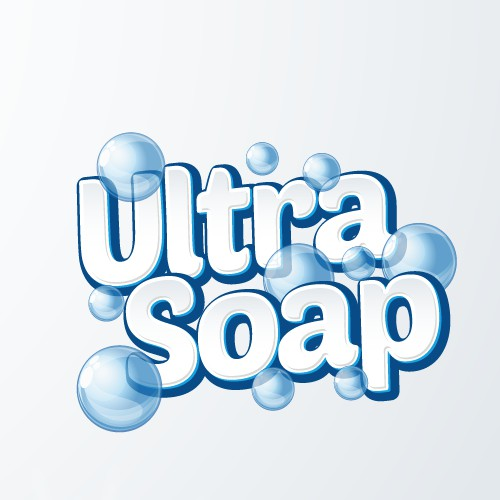 Logo Design for a Soap