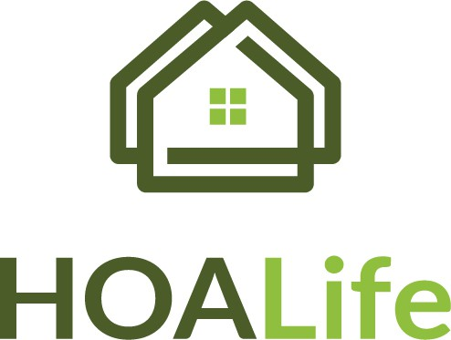 HOALife needs a warm and sophisticated new logo.