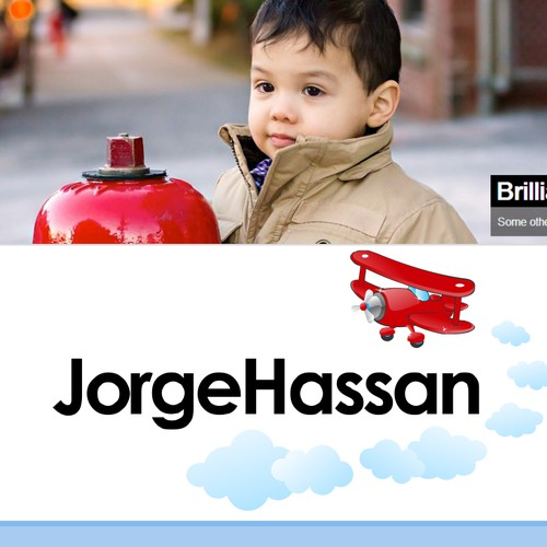 logo for JorgeHassan