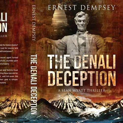 Ernest Dempsey's Sean Wyatt Adventure