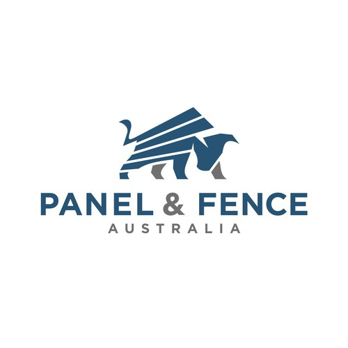 Panel and Fence Australia logo