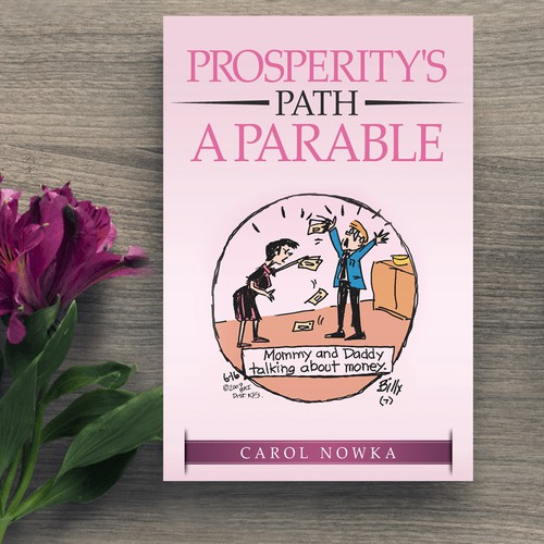 prosperity's path a parable