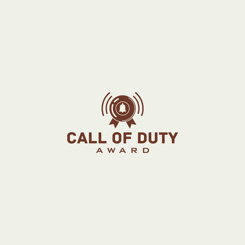 Call of Duty Award