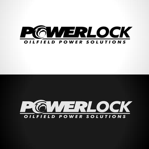 Power-Lock Logo.