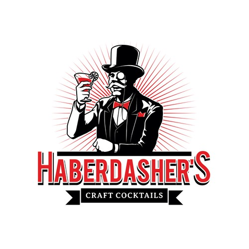 haberdasher's craft cocktails