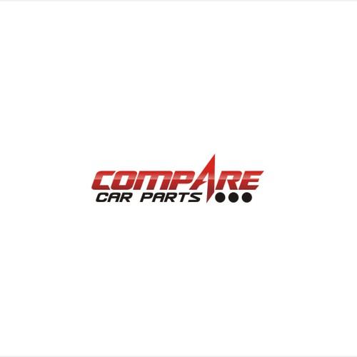 Logo for Compare Car Parts