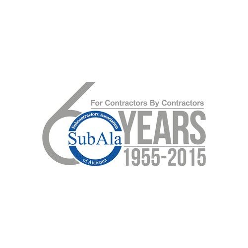 SubAla Anniversary Logo