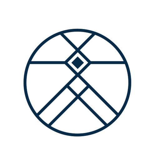 Luxury Simbolic Icon Geometry