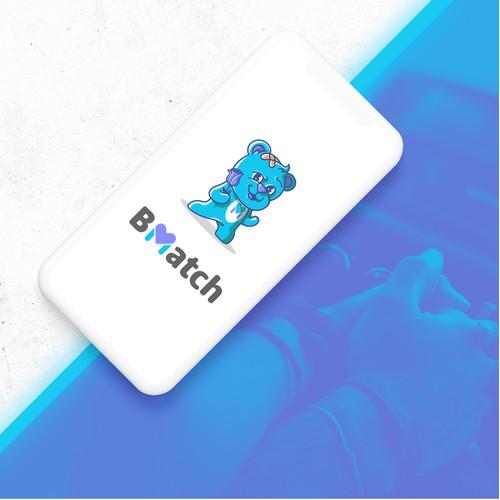 Bmatch - App Design
