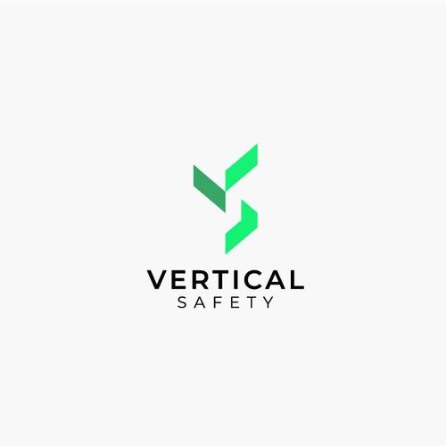 logo V + S