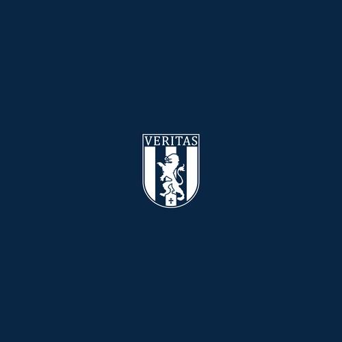 Logo for Veritas Lions