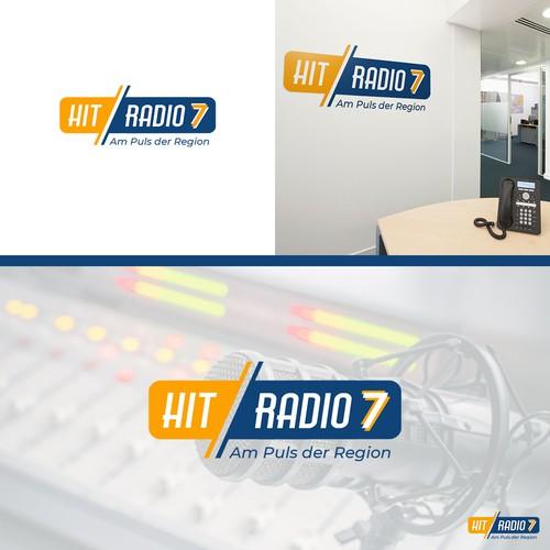 HITRADIO 7 Logo gesucht! Deine Chance :-)