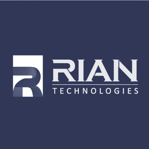 Create a Modern and Flashy Logo and Website for Rian Technologies