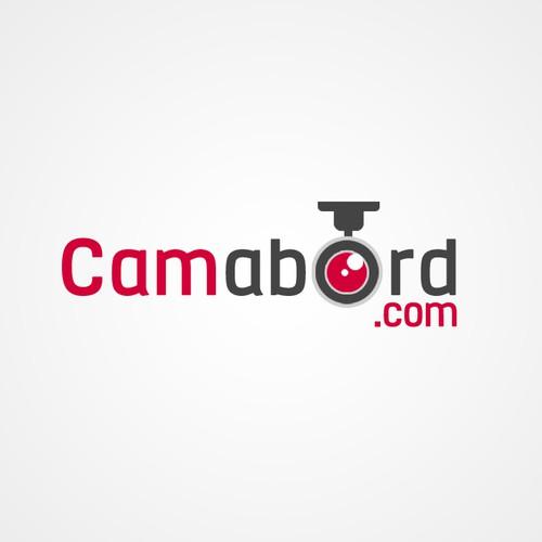 dashcam store logo