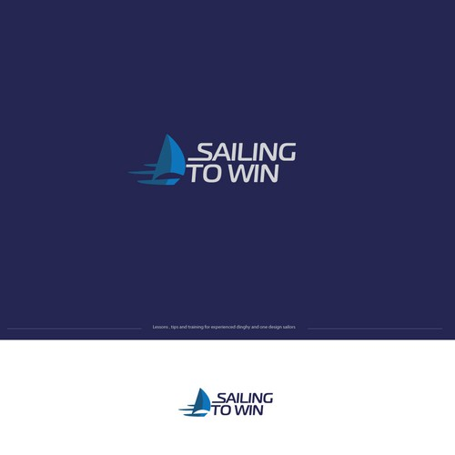 logo for boat racing