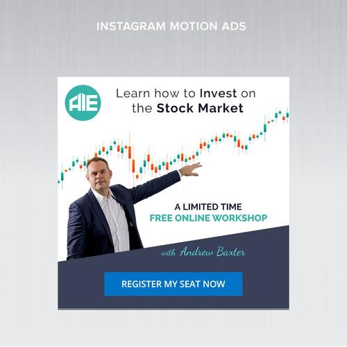 Instagram / FB Video Ads