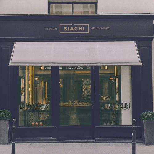 Siachi Urban Kithcen House