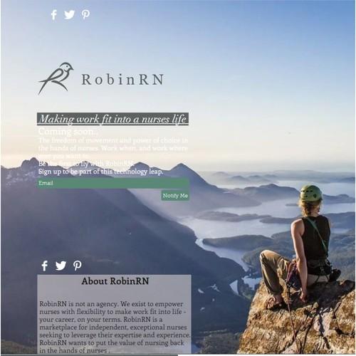 Robin RN