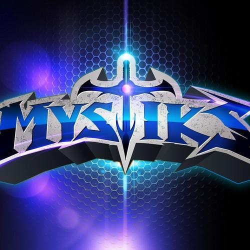 Logo for Mystiks