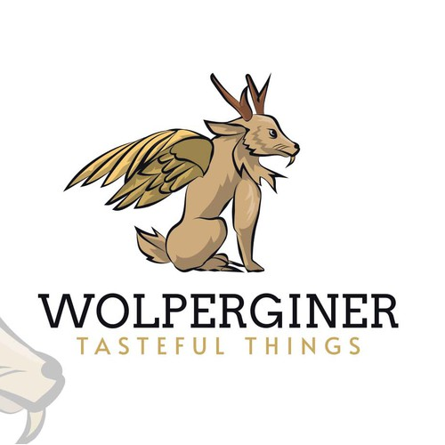 Concept for Wolperginer