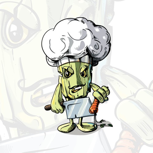 Broccoli Chef