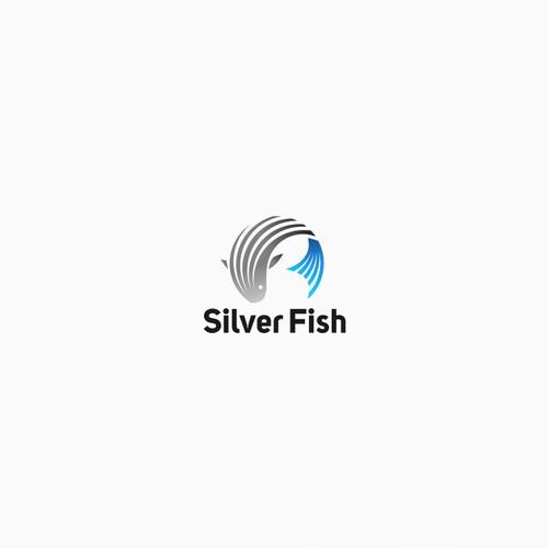 silverfish logo