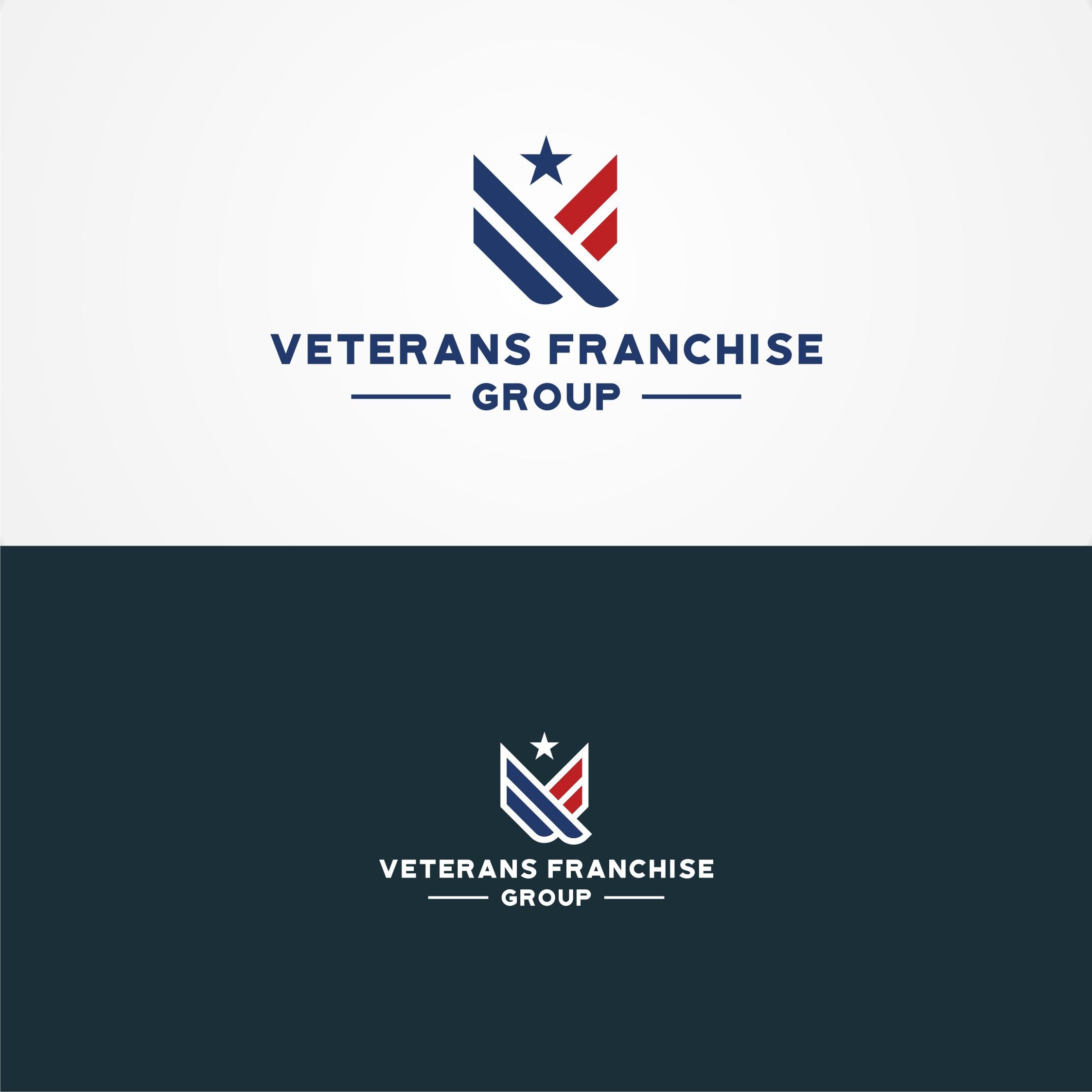 Military veteran business needs a patriotic, clean but fresh logo