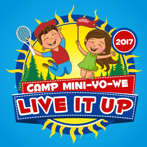 Logo for Summer Camp