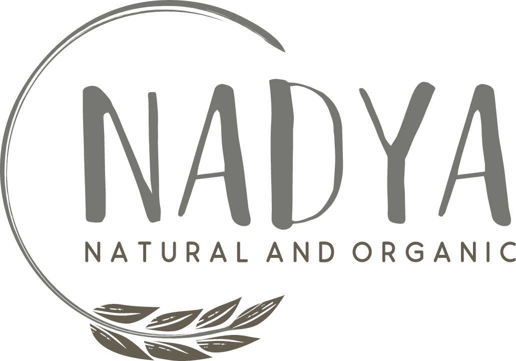 """Can you make logo """"Naddja"""" look attractive?"""
