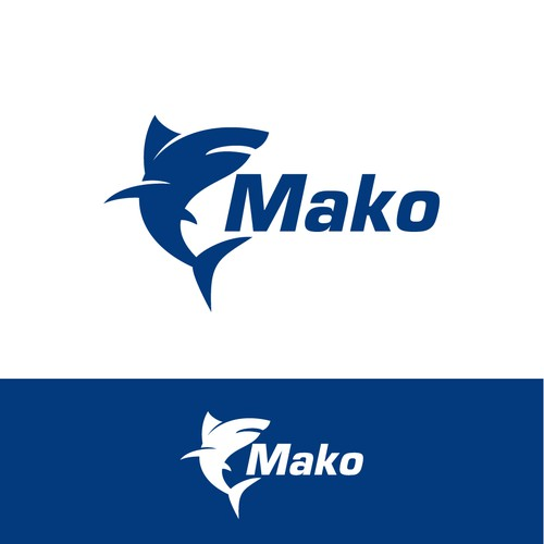 Logo Concept for Mako