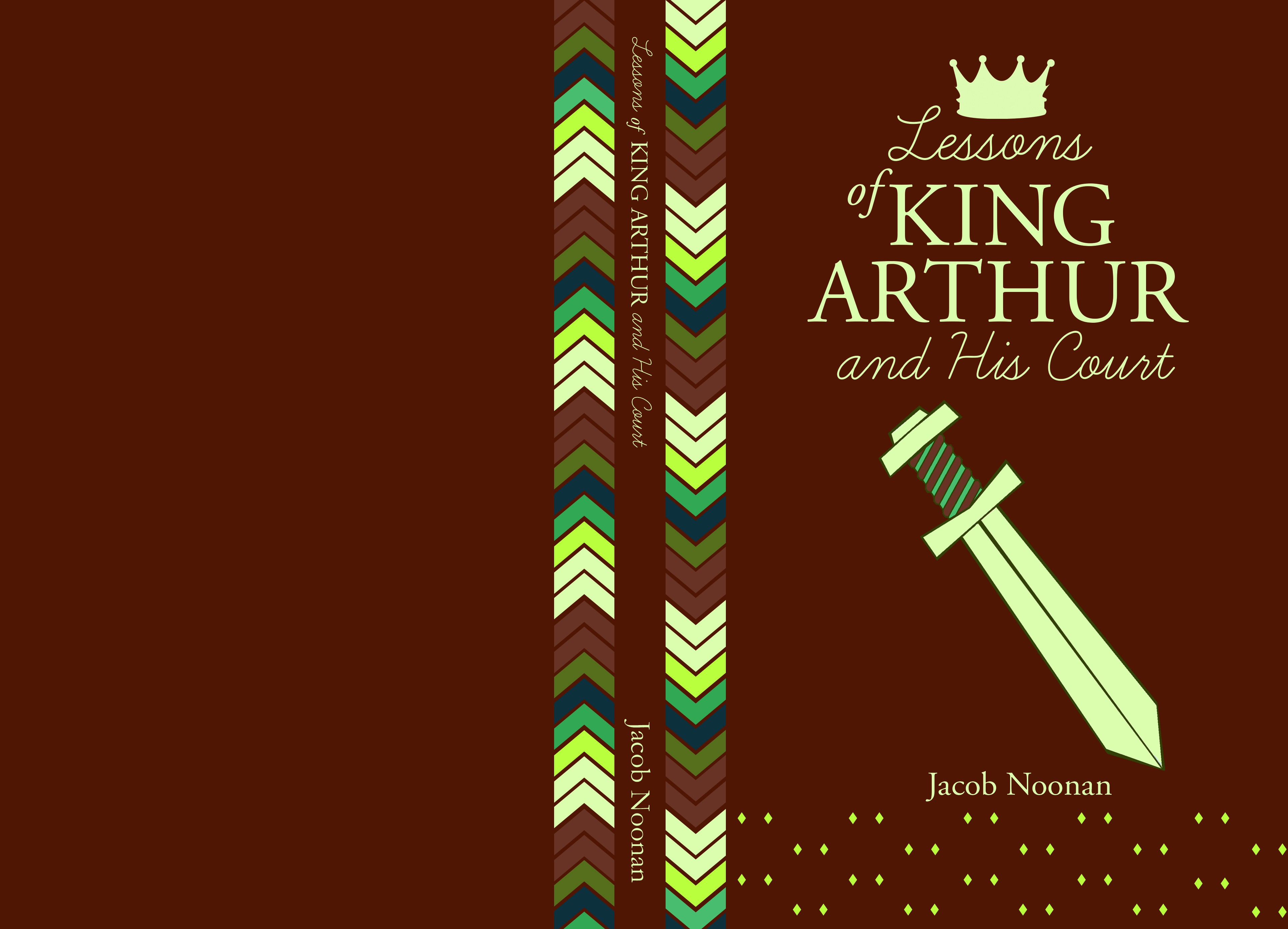 King Arthur and His Court