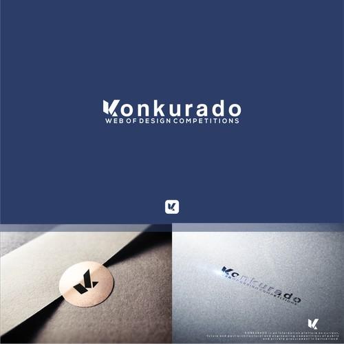 Modern Logo for Konkurado