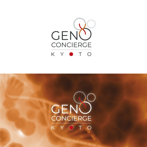 Genetic Research Center Logo
