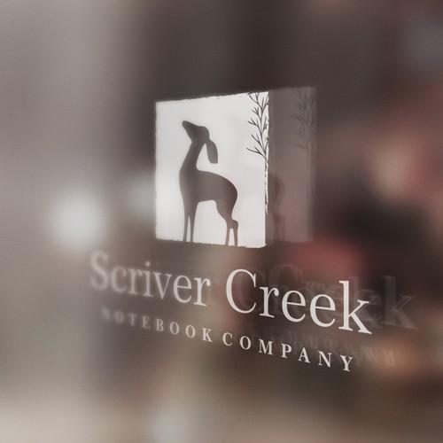 Logo design for Notebook Company