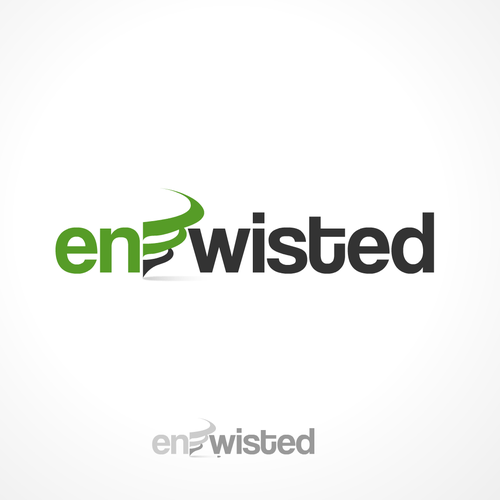 Create the next logo for entwisted