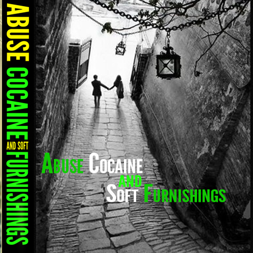 Abuse Cocaine And Soft Furnishing
