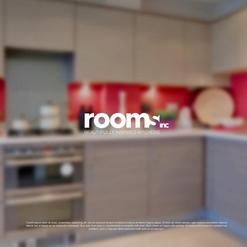 Concept for modern kitchen